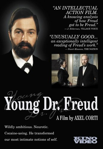 Young Dr Freud Young Dr Freud Bw Ger Lng Nr