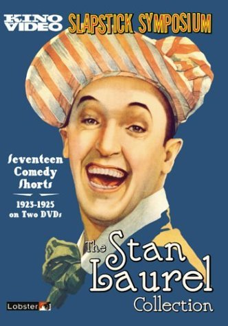 Stan Laurel Stan Laurel Nr 2 DVD