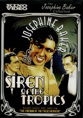 Siren Of The Tropics Siren Of The Tropics Nr