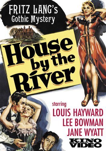 House By The River (1949) House By The River (1949) Bw Nr