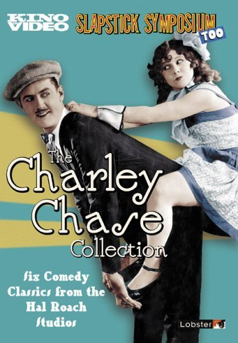 Charley Chase Collection 2 Chase Charley Nr