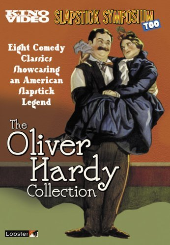 Oliver Hardy Collection Hardy Oliver Nr