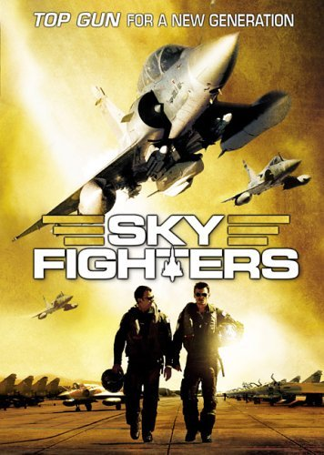Sky Fighters Sky Fighters Ws Nr