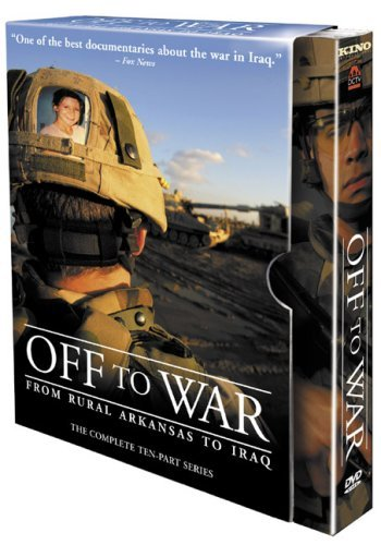 Off To War Off To War Nr 4 DVD