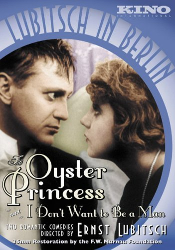 Oyster Princess & I Don't Want Oyster Princess & I Dont Want Bw Nr