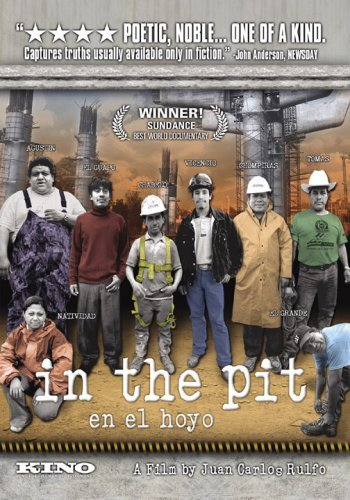 In The Pit In The Pit Spa Lng Eng Sub Nr