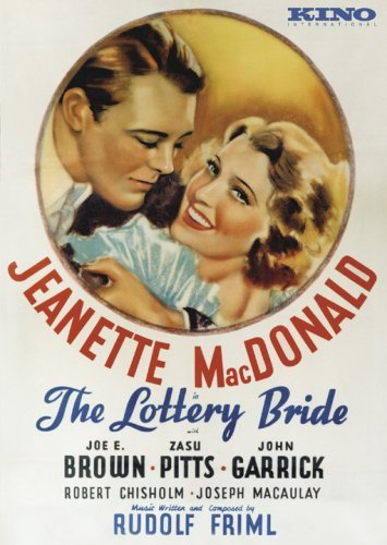 Lottery Bride (1930) Lottery Bride (1930) Bw Nr