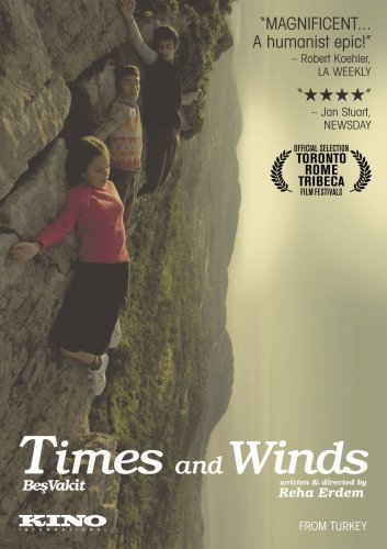 Times & Winds Times & Winds Ws Nr
