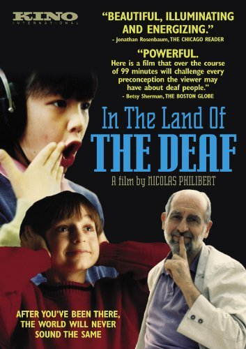 In The Land Of The Deaf In The Land Of The Deaf Ws Fra Lng Eng Sub Nr