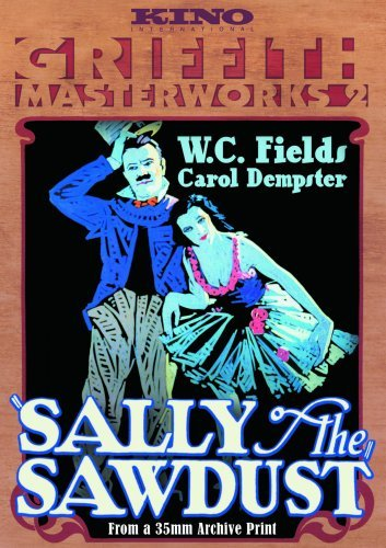 Sally Of The Sawdust Sally Of The Sawdust Nr