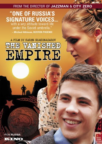 Vanished Empire (2008) Vanished Empire (2008) Ws Rus Lng Eng Sub Nr