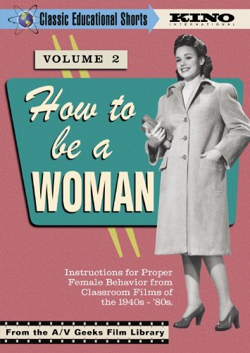 How To Be A Woman How To Be A Woman Nr