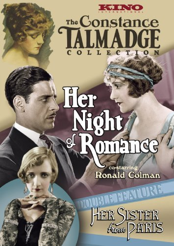 Constance Talmadge Double Feat Constance Talmadge Double Feat Nr