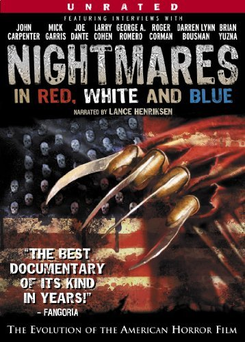 Nightmares In Red White & Blue Nightmares In Red White & Blue Ws Ur