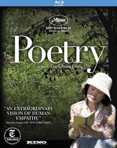 Poetry Poetry Blu Ray Ws Kor Lng Eng Sub Nr