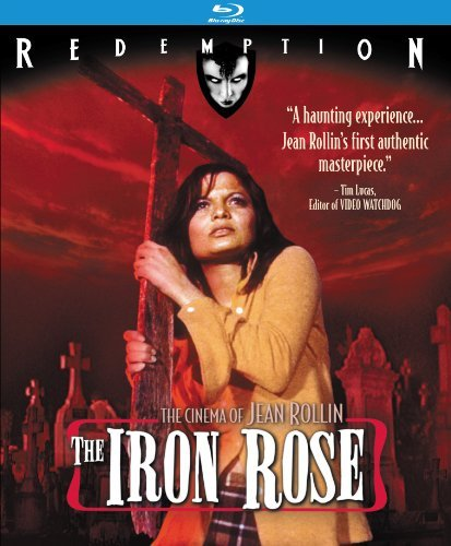 Iron Rose Iron Rose Blu Ray Ws Fra Lng Eng Sub Nr