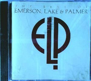 Emerson Lake & Palmer Best Of Emerson Lake & Palmer