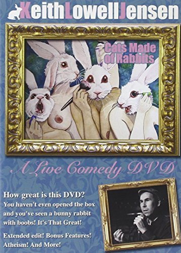 Cats Made Of Rabbits Lowell Jensen Keith Nr