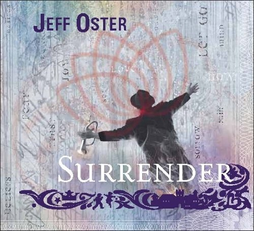 Jeff Oster Surrender