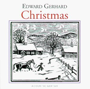 Edward Gerhard Christmas