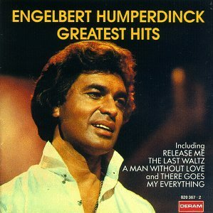 Engelbert Humperdinck Greatest Hits Import Deu