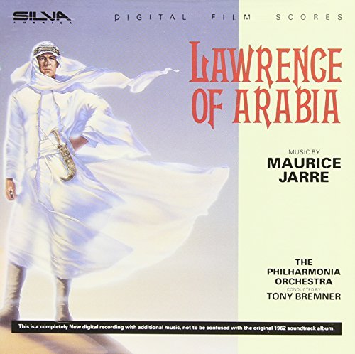 Maurice Jarre Complete Film Score Music By Maurice Jarre