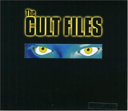 Cult Files Soundtrack 2 CD Set