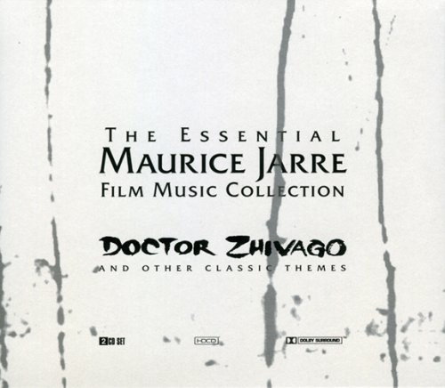 Maurice Jarre Film Music Collection