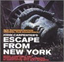 Escape From New York Soundtrack Remastered