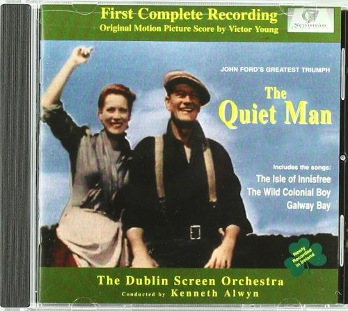 Victor Young Quiet Man Music By Victor Young