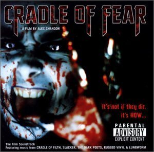 Cradle Of Fear Cradle Of Fear