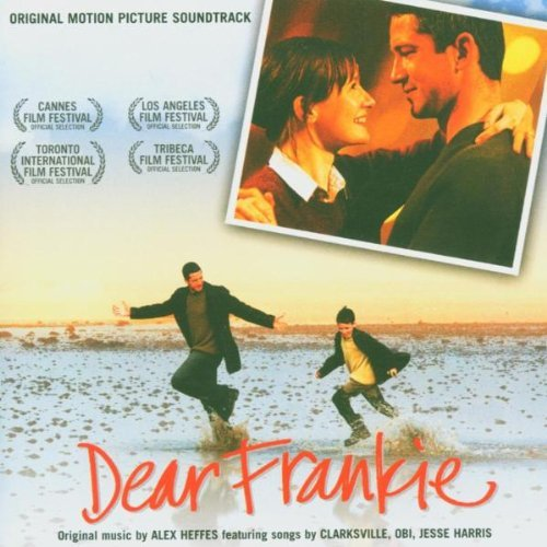 Dear Frankie Soundtrack