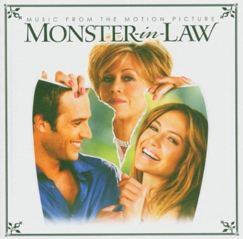 Various Artists Monster In Law Import Gbr