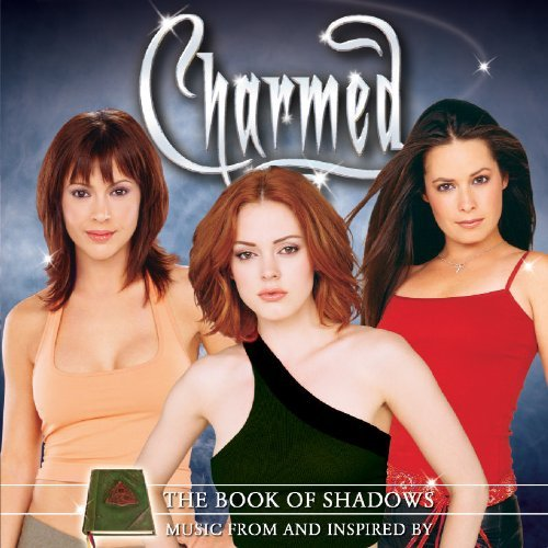 Charmed Book Of Shadows Charmed Book Of Shadows Import Gbr