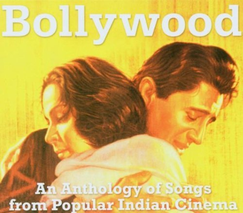 Bollywood Anthology Of Songs F Soundtrack 2 CD Set