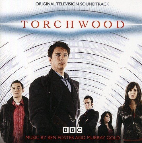 Torchwood Soundtrack Ben Foster & Murray Gold