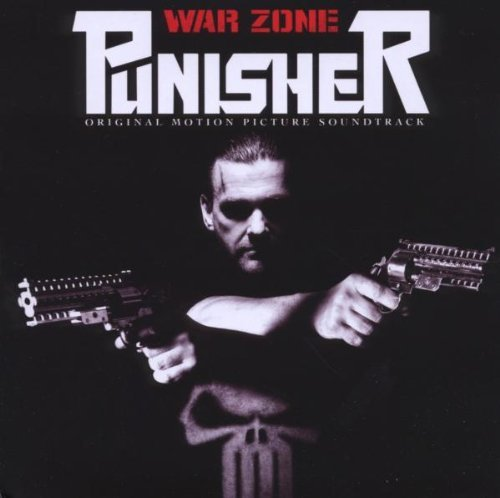 Punisher Warzone Soundtrack Import Gbr