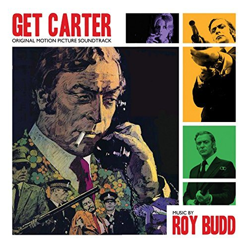 Various Artists Get Carter
