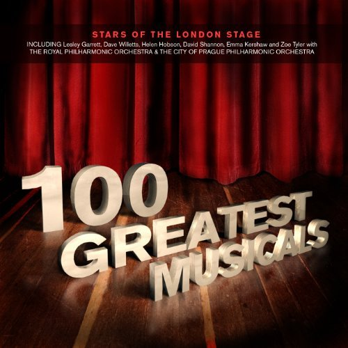 100 Greatest Musicals 100 Greatest Musicals 6 CD