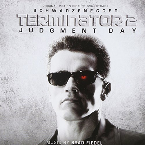 Various Artists Terminator 2 Judgment Day