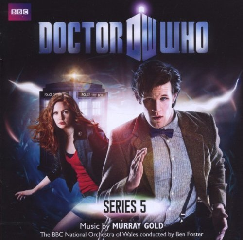 Various Artists Doctor Who Series 5