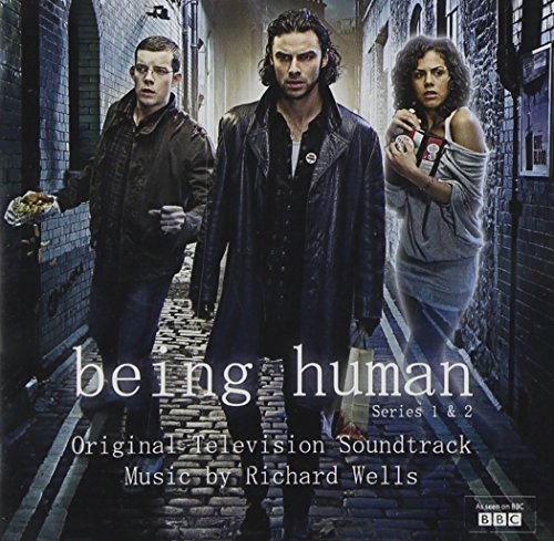 Various Artists Being Human