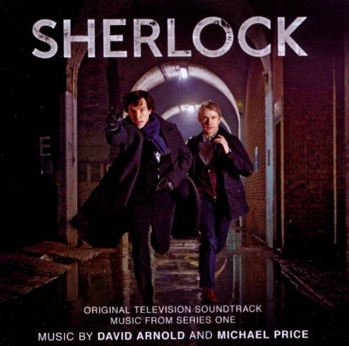 Sherlock Music From Series 1 Television Soundtrack