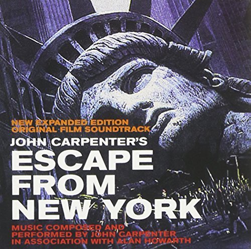 Escape From New York Soundtrack