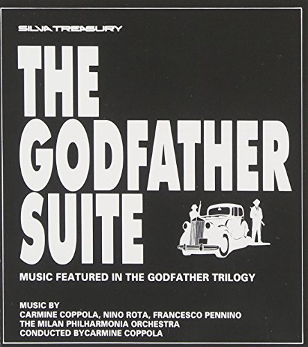 Godfather Suite Music Featured In The Trilogy