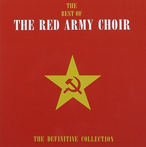 Red Army Choir Best Of Red Army Choir Defini Red Army Choir