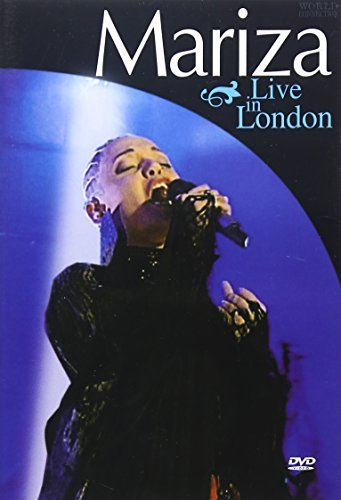 Mariaz Live In London