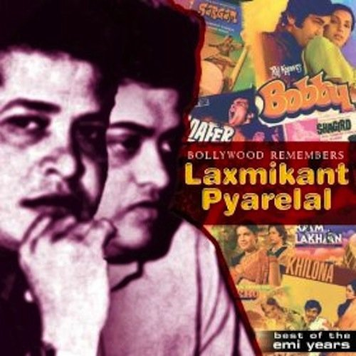 Laxmikant Pyarelal Bollywood Remembers Laxmikant