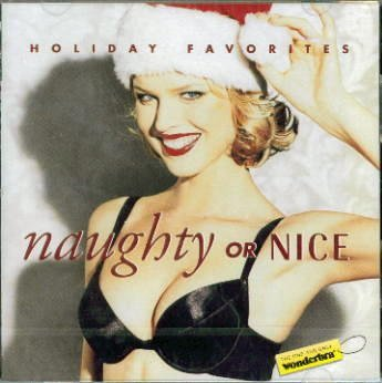 Naughty Or Nice Holiday Favorites