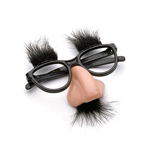 Toy Glasses Classic Disguise